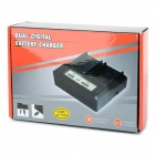 "3"" LCD NP-FW50 Charger, FW50 1500mAh Battery for Sony NEX5C NEX5N (EU)"
