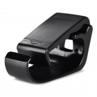 Universal Mount Holder for Cellphones + PS3 / PS3 Slim Controller Gamepad Joystick - Black