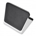 Aluminum Tablet Holder Stand for IPAD MINI 2 / 4 / 5 + More - Silver