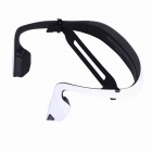 DIGIcare Bone Conduction Headphone Ear Hook Wireless Bluetooth Earphone with NFC and Call Function