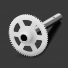 Replacement FPV Quadcopter Part Motor Gear for JJRC H8C - White