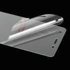 FineSource Premium Tempered Glass Clear Beskyttelsesvern Guard for Xiaomi 4