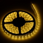 36W 5050 SMD 4800lm Warm White Light Strip (5M / 12V / EU Plug)