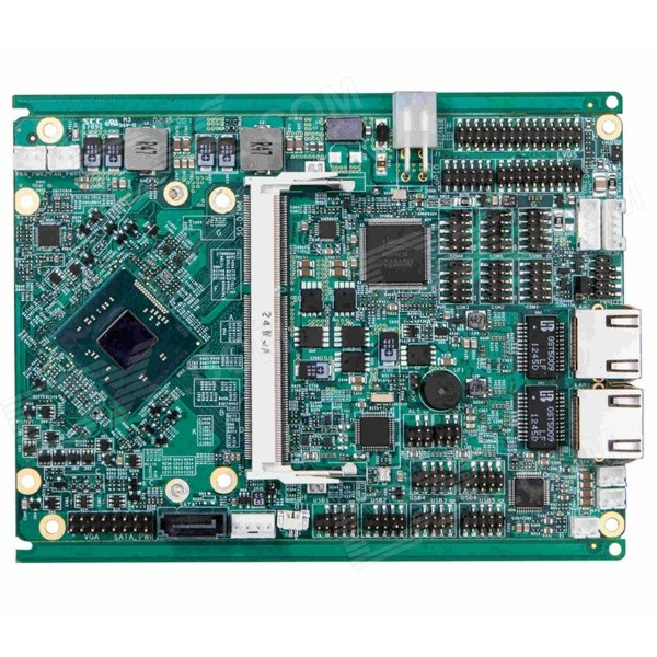 "3.5"" Motherboard with E38xx/J1900 System on Chip (SoC) PCM-B352"