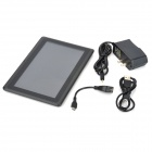 "7"" android 4.4 tablette capacitive 512MB RAM, 4GB ROM - noir"