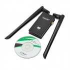 EDUP EP-AC1605 1200Mbps Dual-Antenna USB 3.0 Wireless Network Card