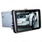 joyous 1024 x 600 HD Android 4.4 bil DVD for Volkswagen - svart