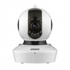 Annke HD 720P 1.0MP Day/Night Vision Remote Monitoring Home Security Wifi IP Camera