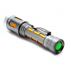 ZHISHUNJIA FB170-T6 900lm 5-Mode White Zooming Flashlight Set