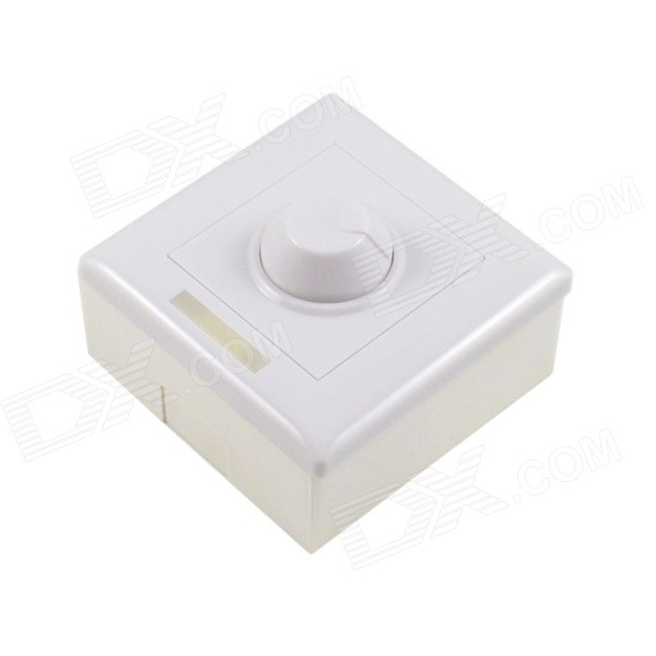 200W LED IR Wireless Remote Control Dimmer (90~240V)