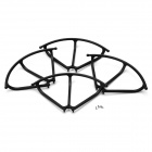 H12C-09 Four-axis UFO Protective Cover for JJRC H8C, H12C (4PCS)