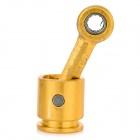 26 Electric Hammer Cable Drilling Tool Connecting Rod Piston - Golden