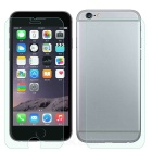 "FineSource Protective Tempered Glass Screen + Back Protector Set for IPHONE 6 4.7"" - Transparent"