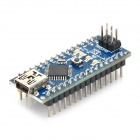 Nano V3.0 Controller Module for Arduino (Works with Official Arduino Boards) - Blue