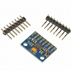 GY-521 MPU6050 3-Axis Acceleration Gyroscope 6DOF Module for Arduino - Blue