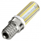 exLED E14 4W 3000K 280lm SMD 3014 Warm White Bulb (110~220V / 2PCS)