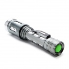 ZHISHUNJIA FB170-T6 900lm 5-Mode Cold White Zooming Flashlight - Grey