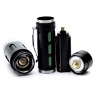 ZHISHUNJIA FB170-T6 900lm 5-Mode Cold White Zooming Flashlight