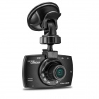 "2.7"" TFT 1080P FHD CMOS 170' Wide-Angle Car DVR Camcorder w/ LED & IR Night Vision & Loop Record"