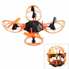 HelicMAX Singular 4-CH 2.4GHz R/C Quadcopter w/ 6-Axis / 3D Tumble / Explosion Mode Switch