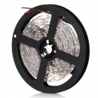 36W SMD LED Light Strip Warm White 3000K 1100lm - Black + White (5M)