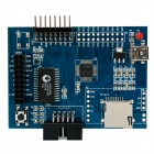 OV7670 Camera Digital Image Acquisition Module + MCU Development Board - Blue