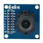 OV7670 Camera Digital Image Acquisition Module + MCU Development Board