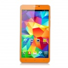 "Starry Sky MTK6572 Dual-core Android 4.4.2 3G Phone Tablet PC w/ 7"" Screen, GPS, ROM 4GB - Orange"