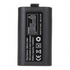 5V 1400mAh Rechargeable Li-ion Battery Pack for XBOX ONE Gaming Controller - Black