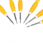 BESTIR BST-95205 Maintenance Kit Slotted Philips Torx Hex Screwdrivers