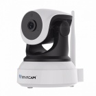 VStarcam C7824WIP 720P 1.0MP Sicherheit IP-Kamera w / 12-IR-LED / Wi-Fi / ONVIF / TF (EU-Stecker)