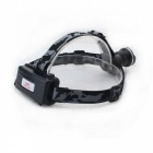 ZHISHUNJIA 32-T6 800lm Cool White 3-Mode Zooming Headlamp w/ XM-L T6