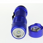 UltraFire XP-E R5 1-LED 400lm 1-Mode Cold White Light Flashlight
