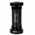 CTSmart YBB-03 Cycling Bike Aluminum Alloy Bottom Bracket - Black