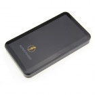 Multifunctional SP-168B 8800mAh Car Vechicle Start Power Emergency Battery w/ USB Charging - Black