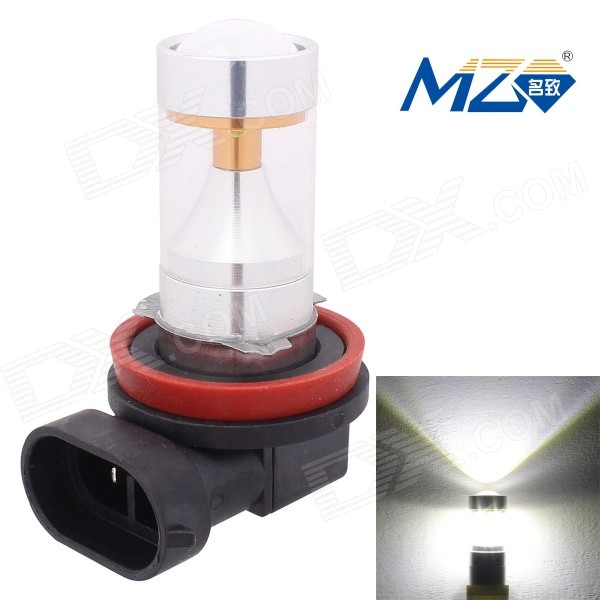 MZ H11 18W XB-D 6500K 1080lm White Car Lamp (12~24V)