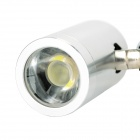 3W 130lm Spotlight Lamp w / justerbar Base Cold hvite LED (85 ~ 265V)