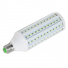 E27 25W LED Corn Lamp Bulb Cold White Light 2400lm (AC 220~240V)