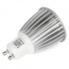 lexington belysning GU10 8W dimmes COB LED spotlight varmt hvitt lys