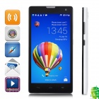 "HuaWei Honor 3C Android 4.2 WCDMA Quad-core Bar Phone w/ 5.0"" Screen HD,  2GB RAM, 8.0MP,Wi-Fi, GPS"