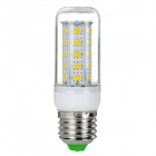 exLED E27 7W 900lm 36-SMD 5730 Warm White Bulb (220~240V / 2PCS)