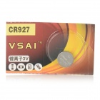 VSAI 3V CR927 Lithium Cell Battery - Silver
