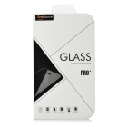 finesource TG-fire klart herdet glass film for iPhone 4 / 4S -Transparent