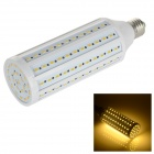 E27 25W LED Lampe Birnen Warmweiß 3000K 2400lm SMD 5730 - White (AC 110 ~ 130V)