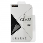 FineSource Clear Tempered Glass Film for Samsung A3 - Transparent