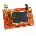 DIY DSO138 Digital Oscilloscope Kit Electronic Learning Kit