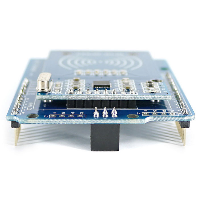 Nfc shield rfid rc rf ic card sensor kit for arduino