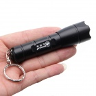 ZHISHUNJIA 1304-T6 XM-L LED 700lm 3-Mode White Flashlight