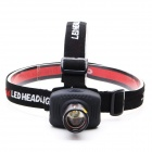 ZHISHUNJIA TK27-Q5 300lm 3-Mode White Zooming Headlamp w/ XP-E Q5