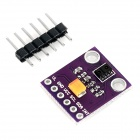 RGB & Gesture Sensor Board Module w/ I2C Interface - Purple
